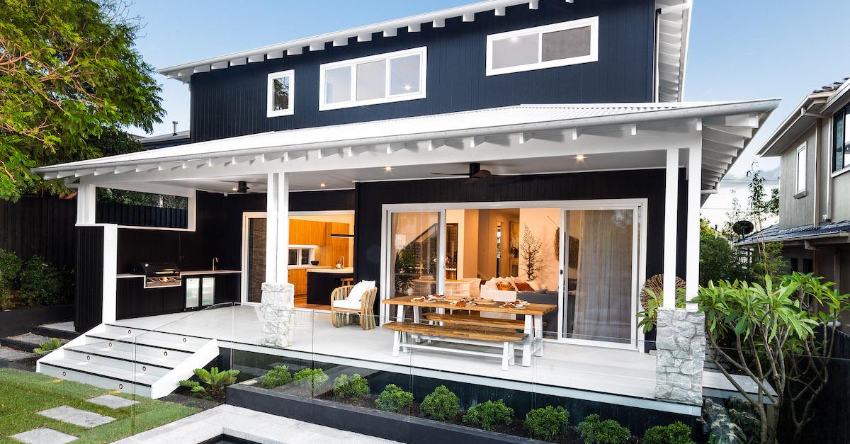 G J Gardner Homes Custom Home Builders