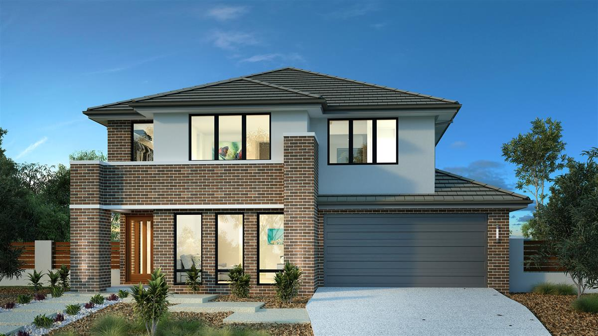 Top 10 Facade Design Features For Your Home G J Gardner Homes