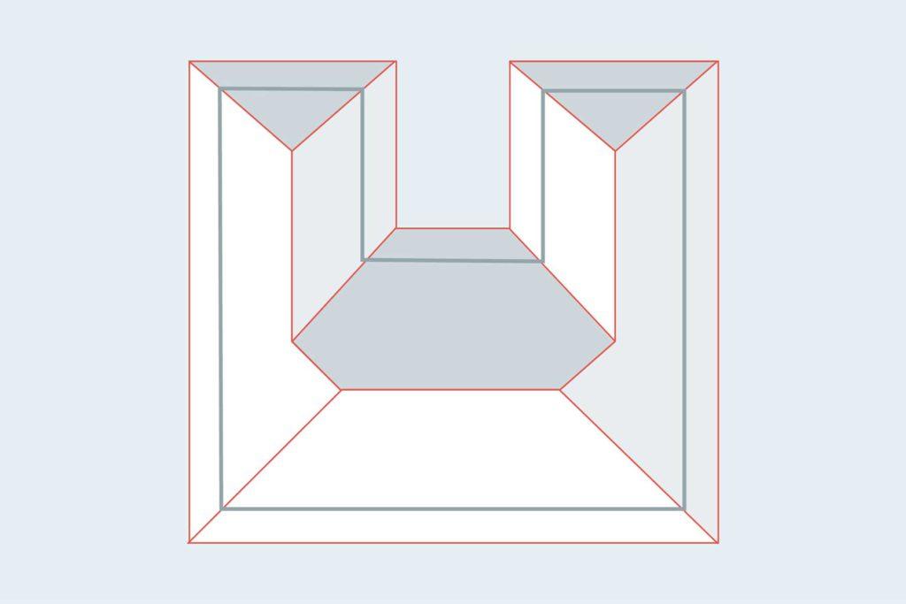 Square M