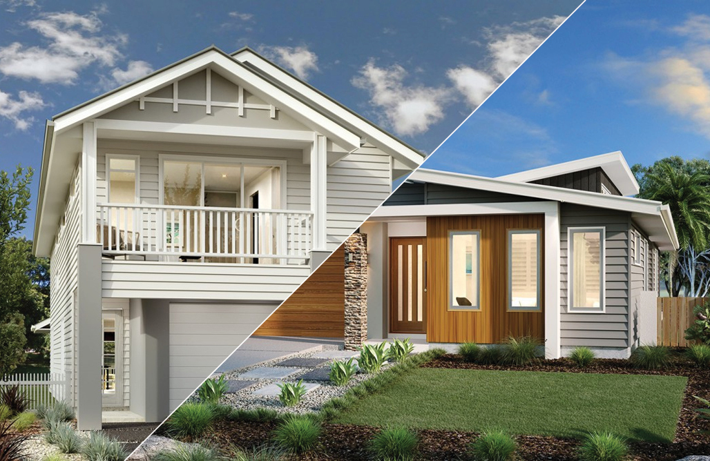 Single storey vs double storey homes, which should you choose?