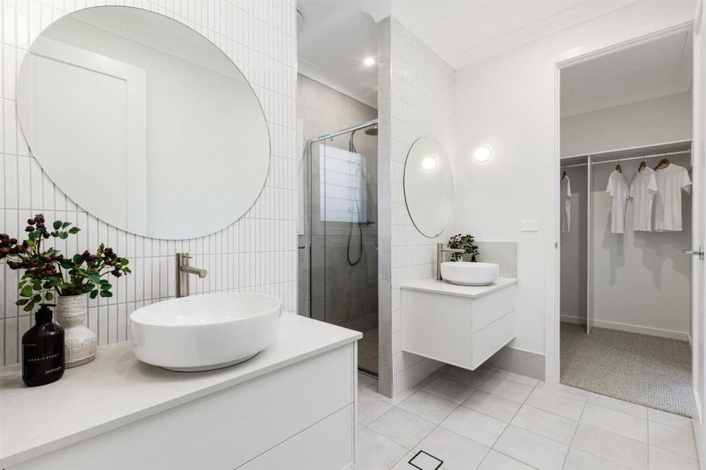 How to choose tapware for bathrooms